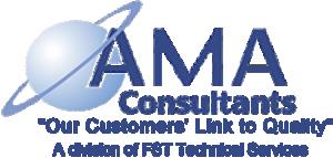 AMA Consultants